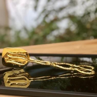 Arow Altın Pasta Maşa Altın